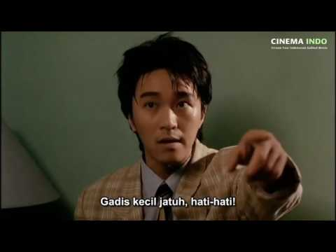 Stephen Chow   All For The Winner   Dewa Judi 1990   Sub Indonesia   YouTube