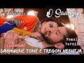 Omkara and Gauri - O Saathiya Albanian Lyrical | Dil Boley Oberoi | Female Version