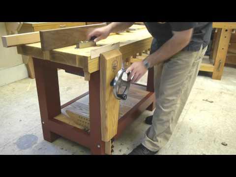 Make A Cnc Bench Dog Table Top