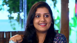 Tharathinoppam | Episode 13 - Chat Show with Sarayu | Mazhavil Manorama