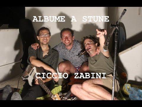 Albume a Stune - Ciccio Zabini