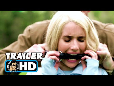 THE HUNT Trailer (2020) Betty Gilpin Action Horror Movie HD
