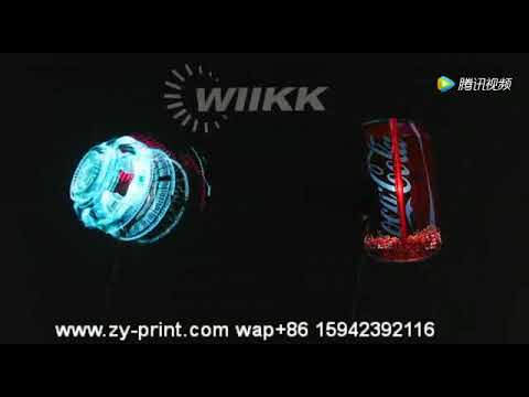3D holography advertising machine