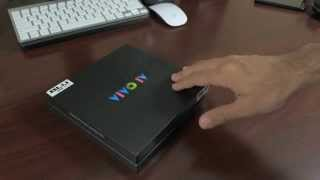 BLU Vivo IV Unboxing and First Look