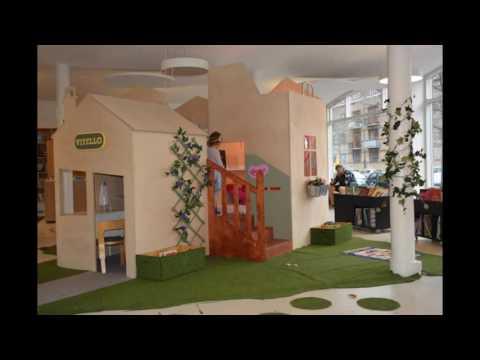 HK Design - exhibition and trade show stand builder and supplier in Copenhagen Denmark