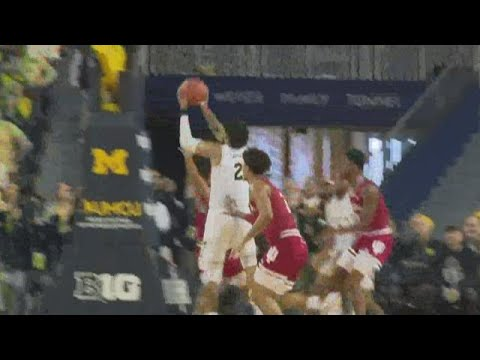 A look ahead into Michigan Basketball's next season