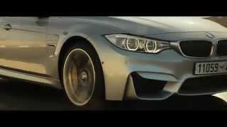 BMW в трейлере «Миссия невыполнима: Племя изгоев»