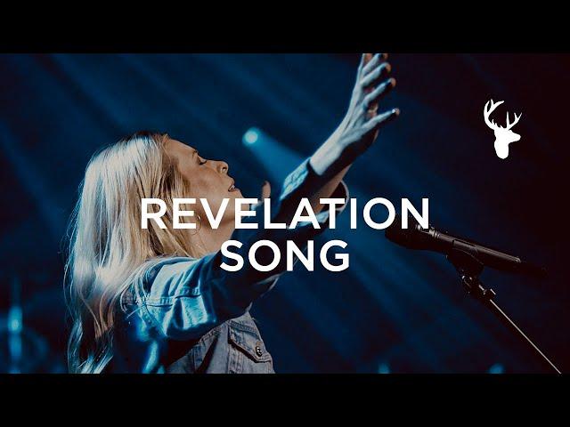 Revelation Song - Jenn Johnson | Moment