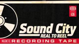 Sound City Documentary Dave Grohl and Corey Taylor -- From Can To Can't