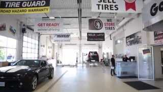Murray GM Penticton | Service Department | Buick GMC Dealer & Used Cars Penticton BC