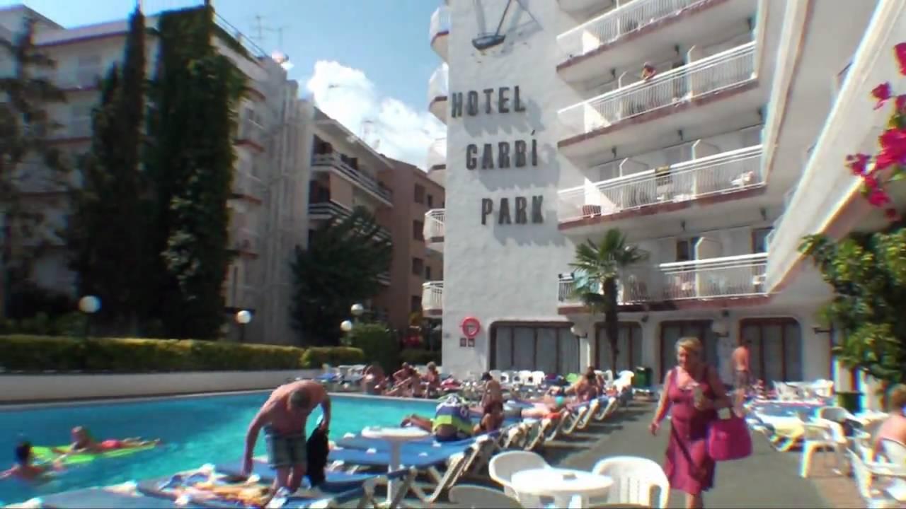 Hotel Garbi Park Lloret De Mar