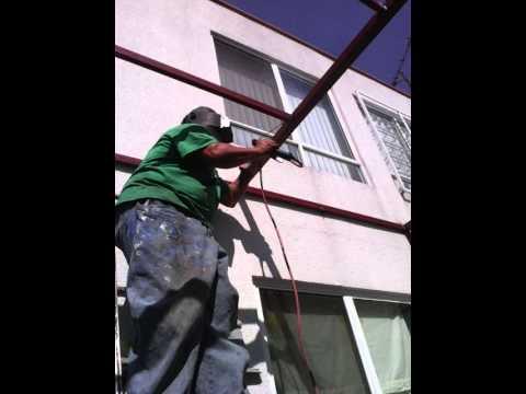 Trabajos de herreria youtube for Tejados de herreria