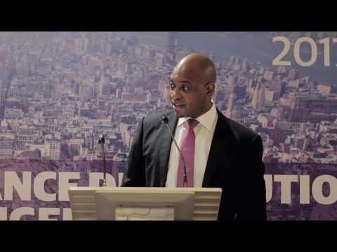 Broker Forum 2017: CEO's Welcome Address