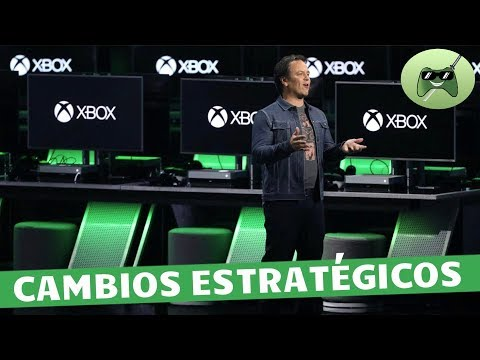 XBOX ya no es RIVAL de PLAYSTATION