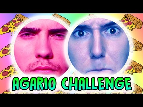 Race to #1 - Agar.io with Alfie (Agario)