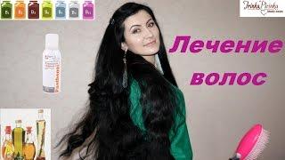 Восстановление волос и лечение кожи головы. Любимые расчески:)