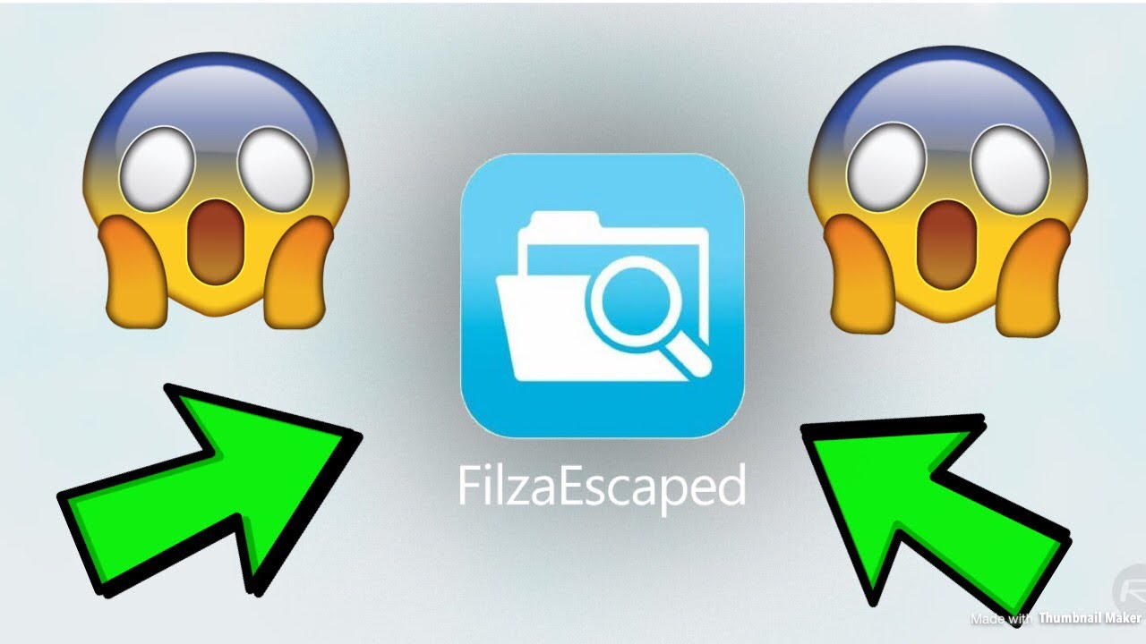 How to get FilzaEscaped on IOS 12/12 1 - - vimore org