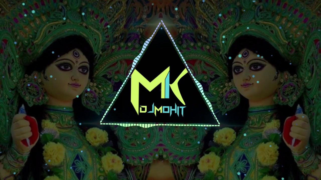 Download Bela Chameli Ater Mogra[NAVRATRI SPECIAL] - DHOL MIX - DJ RV JBP - DJ MOHIT MK