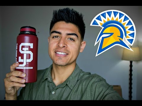 5 Things I Like About San Jose State University.. So Far!