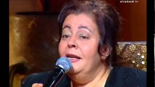 غنيلي تغنيلك  - ديو سعد رمضان ووالدته سوزان غطاس