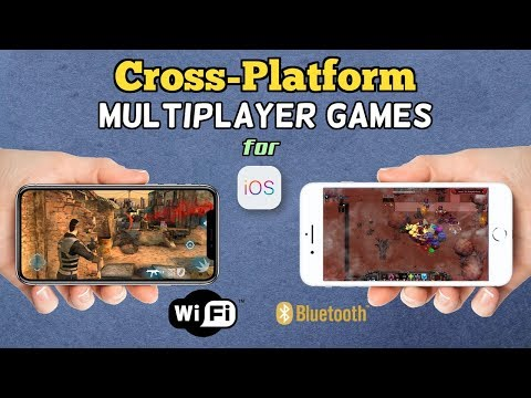 Top 10 Cross-Platform Multiplayer Games For IOS