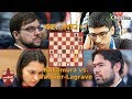 Titled Tuesday Blitz Chess Tournament: Nakamura Duels Vachier-Lagrave