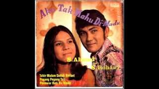 Aku Tak Mahu Di Madu - S. Ahmad & S. Rohani MP3
