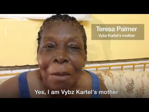 Vybz Kartel's Mom does First ever Interview With BBC News Feb 11,  2018
