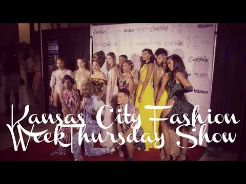 Kansas City Fashion Week Spring | Summer 2018 Thursday Show