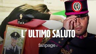 Si sono tenuti alle 11 di oggi, 8 maggio, i funerali lino apicella, il poliziotto napoletano morto durante un inseguimento la notte del 27 aprile scorso. ...