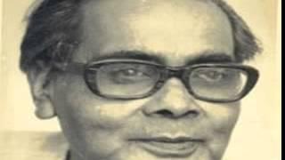 Debabrata Biswas --Antaro mamo bikashito koro(অন্তর মম বিকশিত করো)