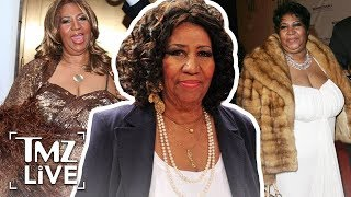 Aretha Fanklin Is Gravely Ill From Cancer   TMZ Live