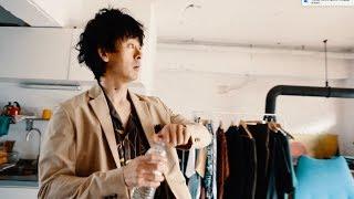 新素材ソロテックス®のしなやかさ! 滝藤賢一が着る、エディフィスの新デイリーセットアップ thumbnail