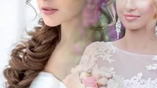 видео Лучшие свадебные прически