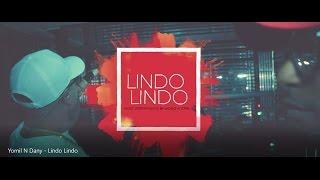 Смотреть клип Yomil Y El Dany - Lindo Lindo