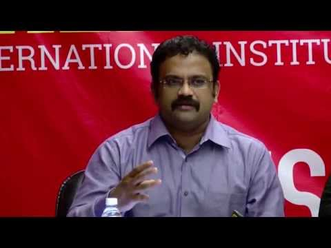 Stop Sharing Spoof Videos Against Chennais Amirtha - You Will Face Legal Actions