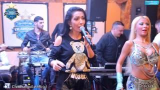 Narcisa - Dai din buci &amp Cristina Pucean LIVE CLUB TRANQUILA 2016