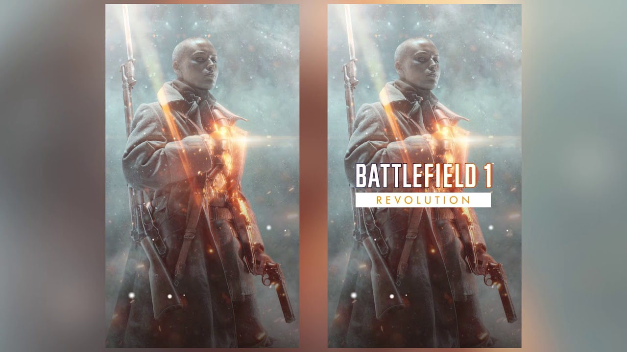 Bf1 In The Name Of The Tsar Animated Wallpaper Youtube