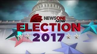 NewsOne Now Election Night Recap: Dems Win Big In VA And NJ Governor Races
