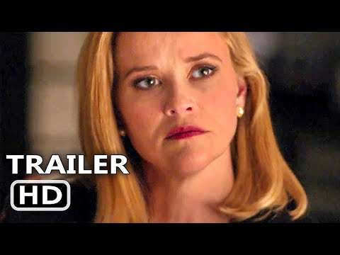 LITTLE FIRES EVERYWHERE Trailer TEASER (2020) Reese Witherspoon, Drama TV Series