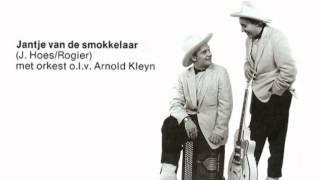 De 2 Jantjes - Jantje van de smokkelaar ( 1959 )