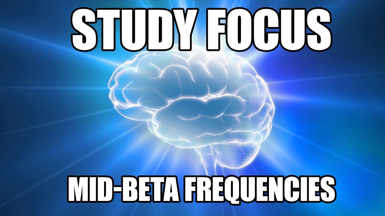Brainwave Entrainment Studies