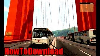 How To Download & Install Bus & Cable Car Simulator - San Francisco Game In Pc