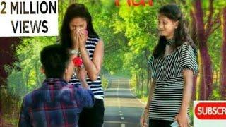 😍Tu Itni khubsurat hai 😢|| Love_Story ||( Sohail & Deepa) ||