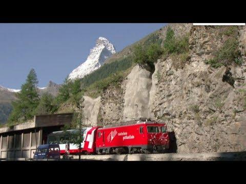 Best Train Rides In America Youtube