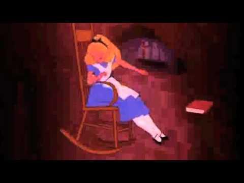 Trailer do filme Alice no País das Maravilhas Eróticas