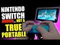 Nintendo Switch BROKEN - NOT A TRUE PORTABLE! - RANT VID!!!!