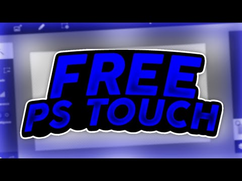 How To Download Photoshop Touch For Free 2019!!!
