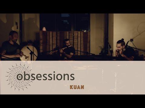 KUAN - Emprovizasyon @ obsessions