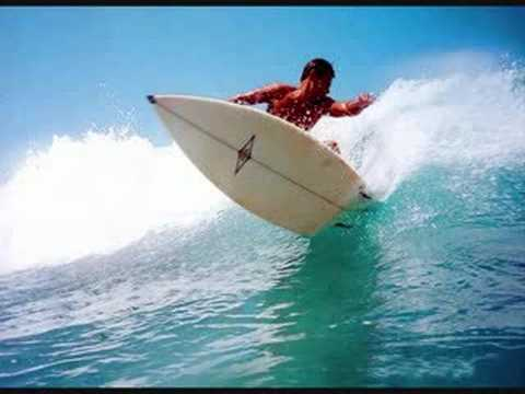 surf video